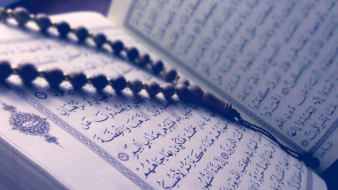 Islam Foto: Pixabay