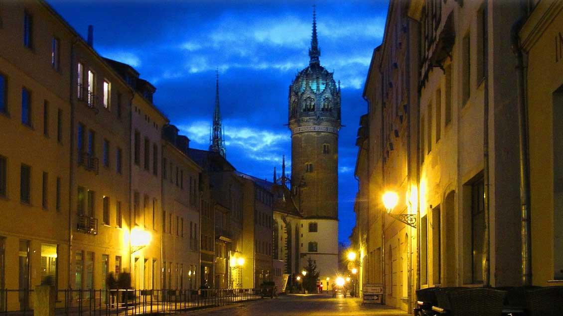 Schlosskirche Foto: Pixabay