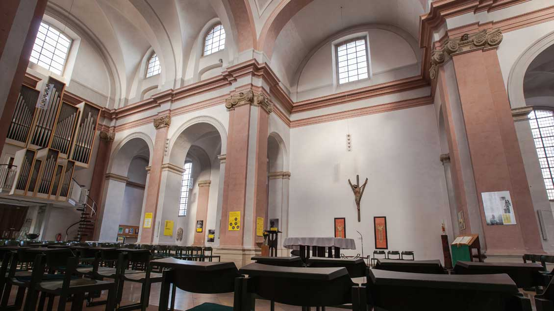 Dominikanerkirche.