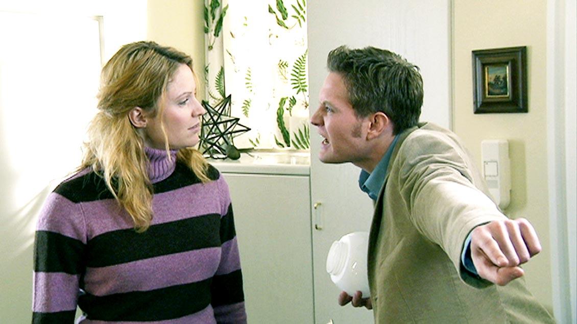 Auch Streit gehört zu einer Ehe. Wenn Paare dabei Regeln beachten, kann verhindert werden, dass Auseinandersetzungen aus dem Ruder laufen.