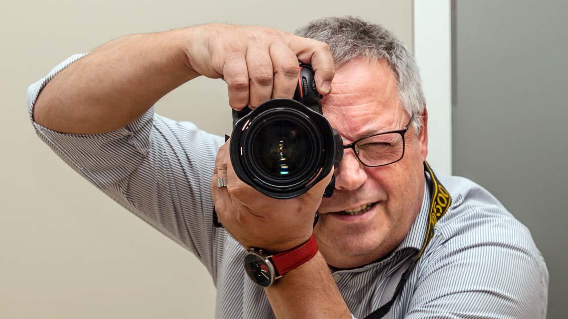 Landvolkshochschule zeigt Fotos von Lenfers