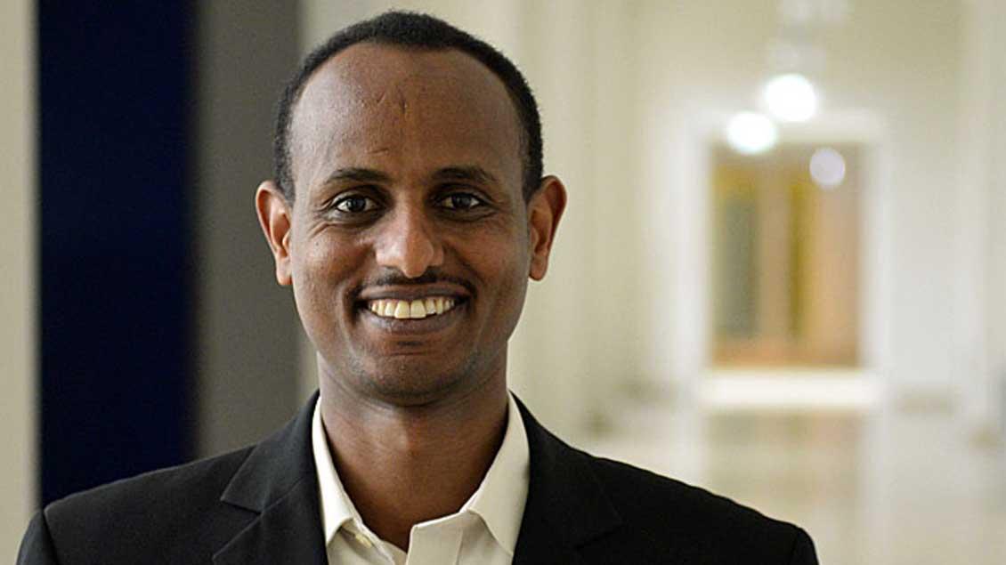 Eritrea Foto: Bischöfliche Pressestelle Limburg