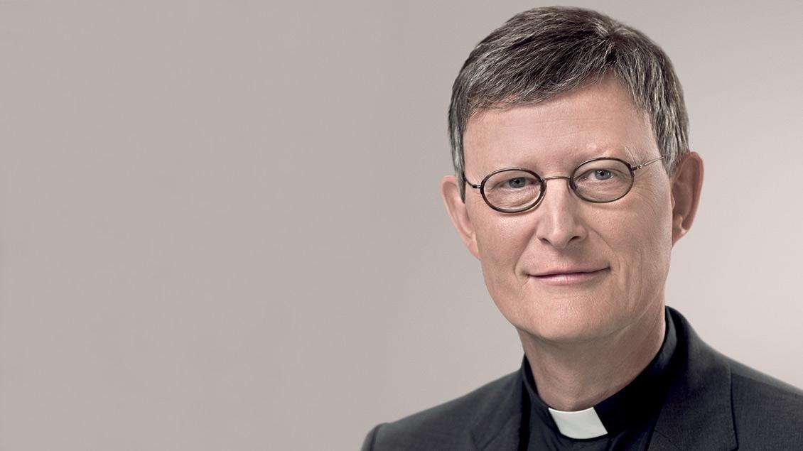 Kardinal Rainer Woelki Foto: Erzbistum Köln