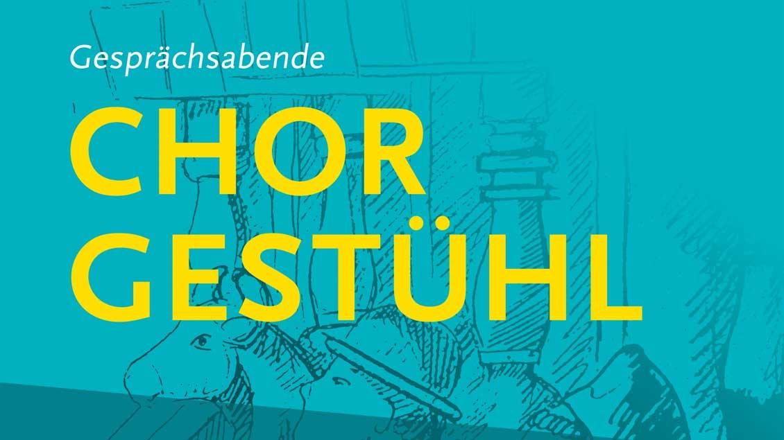 """Chorgestühl"""