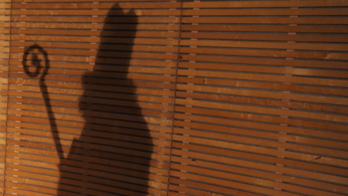 Schatten vom Nikolaus.