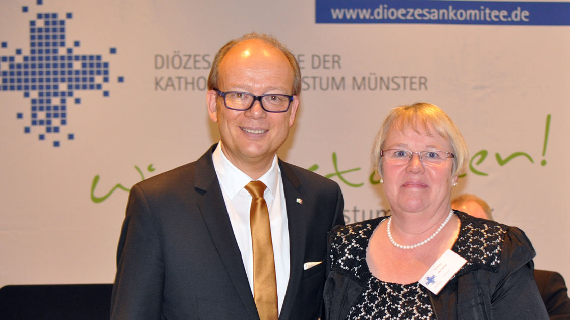 NRW-Landtagspräsident fordert Engagement für Europa
