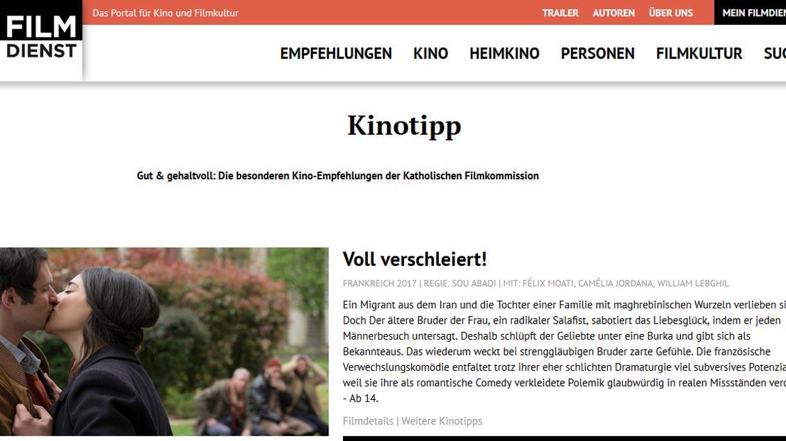 filmdienst.de