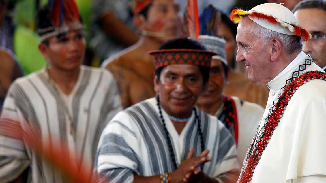 Peru Foto: Reuters