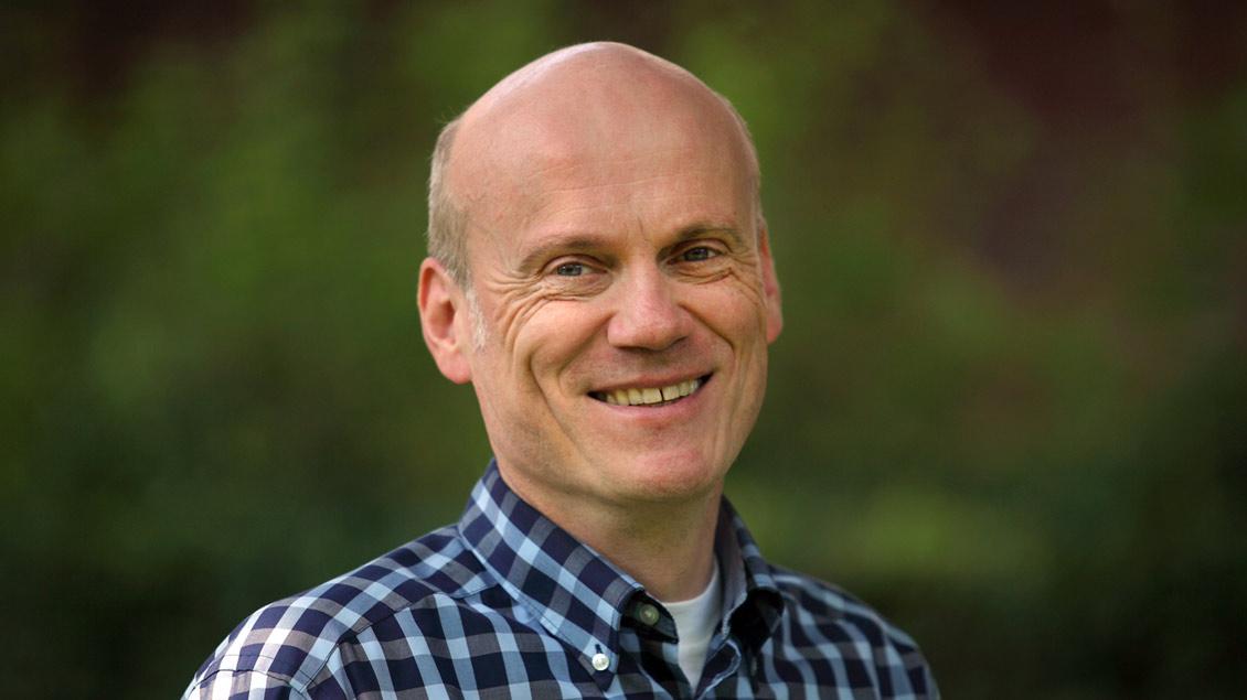 Christoph Gerdemann, seit Herbst 2016 Moderator des Priesterrats im Bistum Münster.