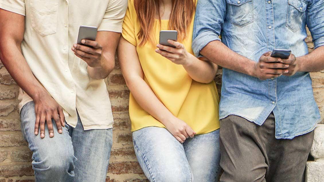 Rörig fordert mehr Jugendschutz im Internet.