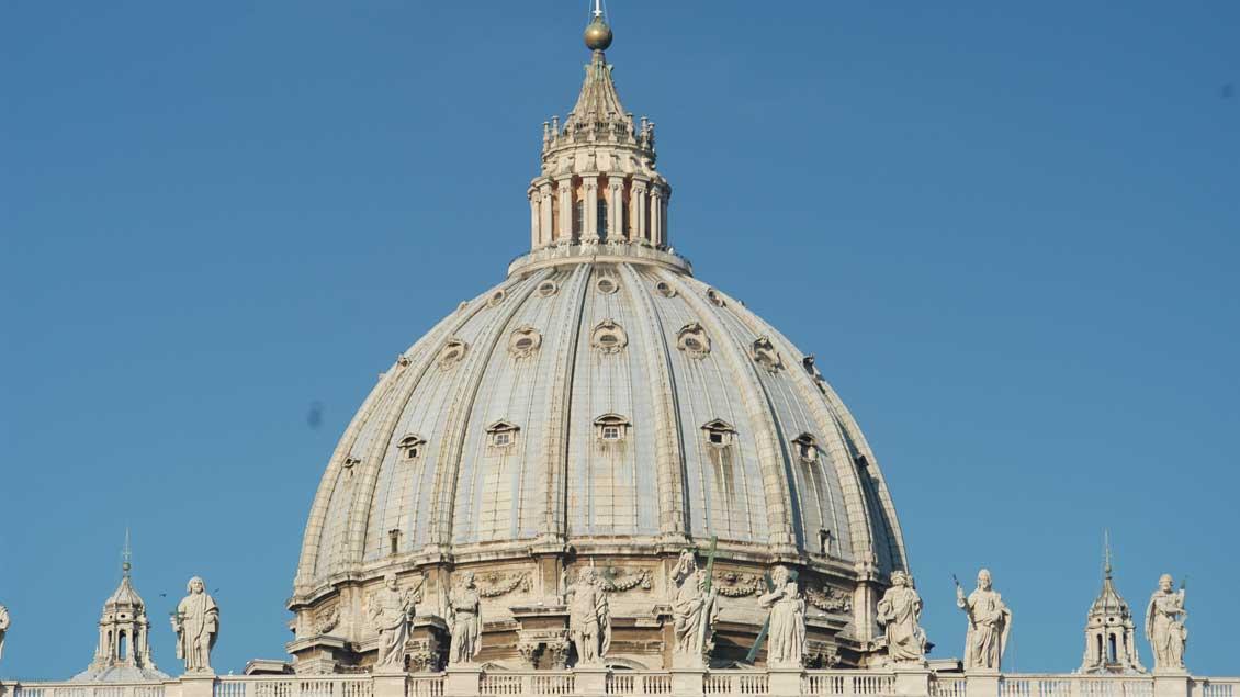 Auch im Vatikan gibt es Affären um finanzielles Missmanagement.