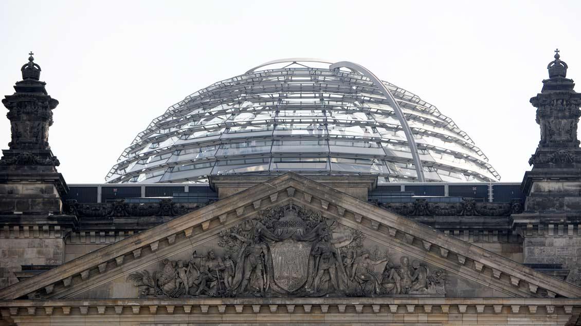 Der Bundestag debattierte das Werbeverbot für Abtreibungen.