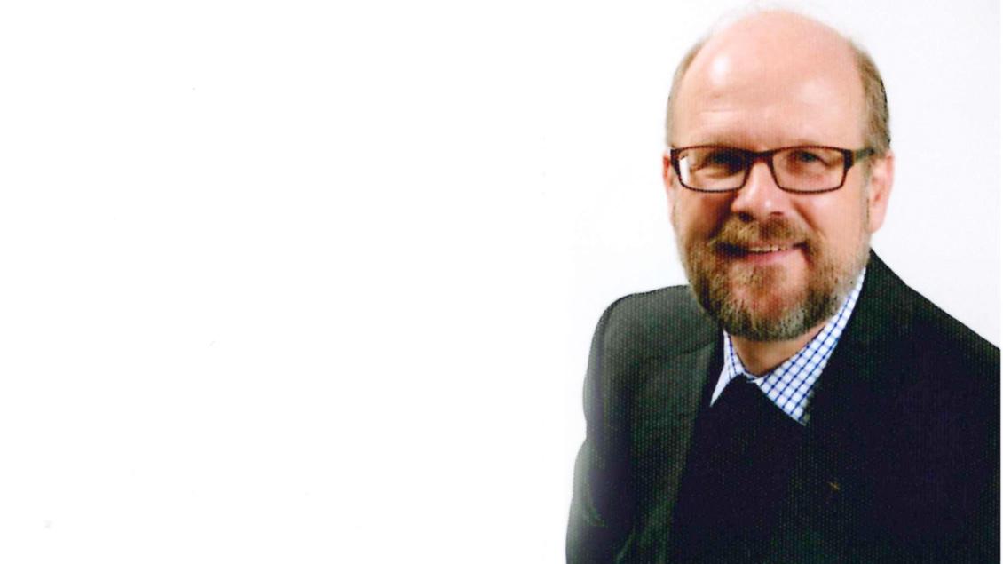 Theodor Prießen verlässt Kerken.