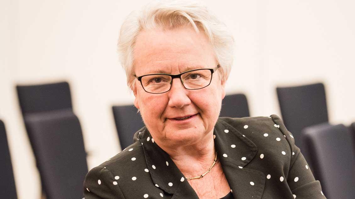 Annette Schavan.