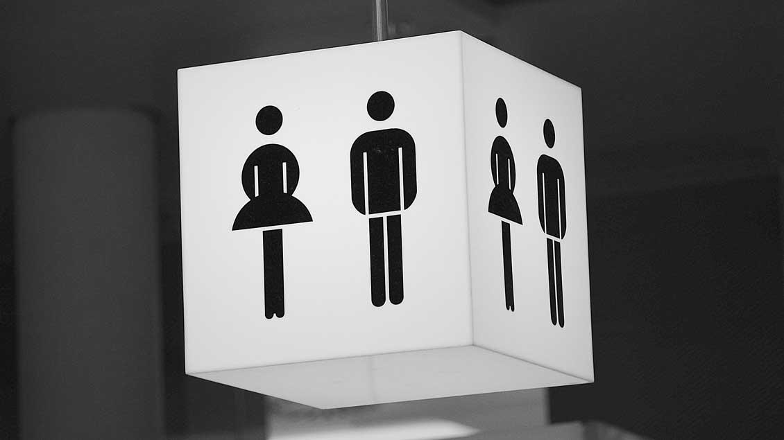 Geschlechter.