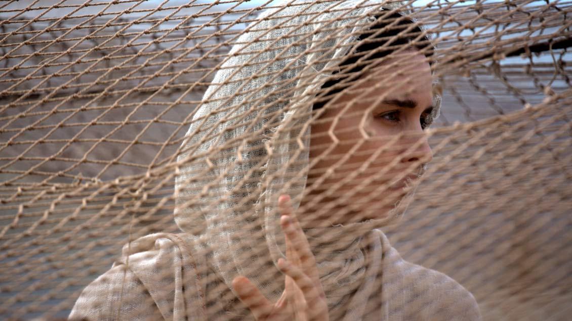 Eine Frau, die Gott sucht: Maria Magdalena, im gleichnamigen Film gespielt von Rooney Mara.