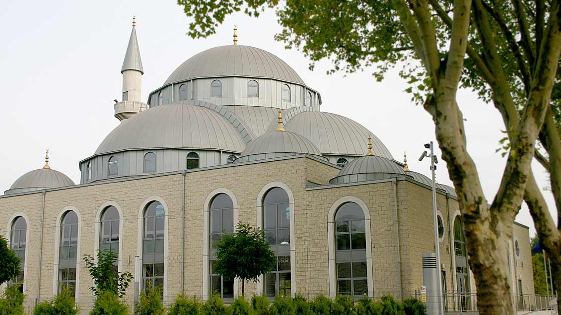Über den Islam in Deutschland wird erneut diskutiert.