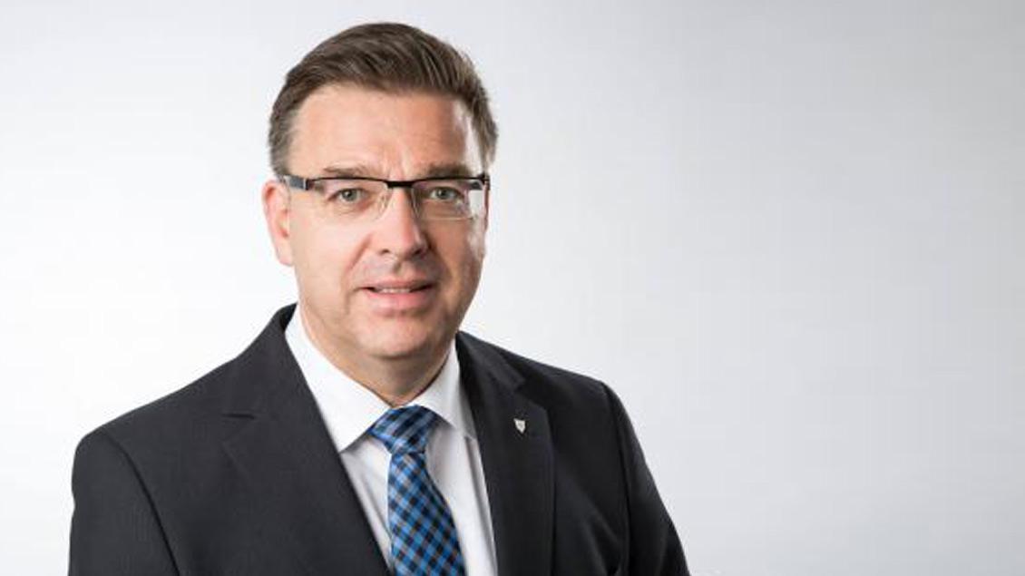 Volker Münz.