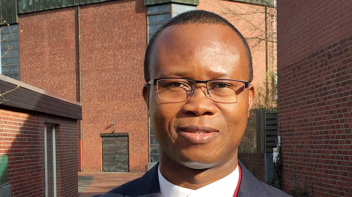 Sylvester Ihuoma