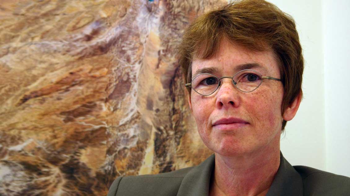 Andrea Rösch.