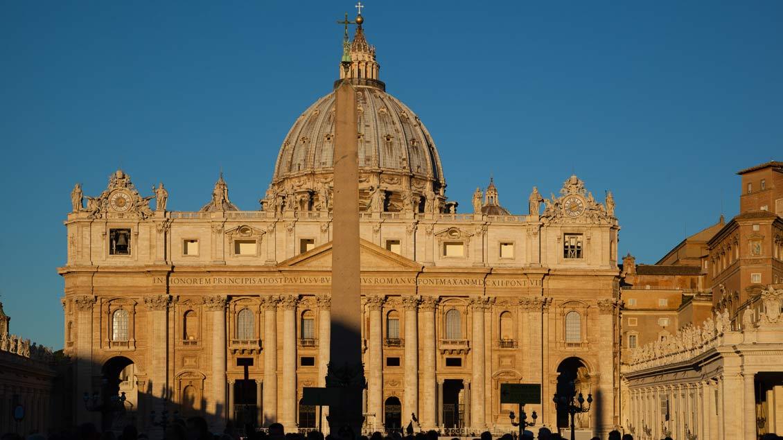 Marienfest vom vatikan aufgewertet