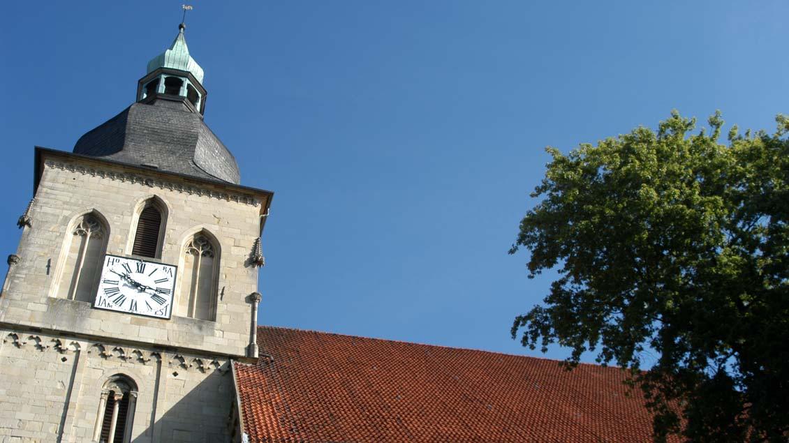 Martinikirche in Nottuln