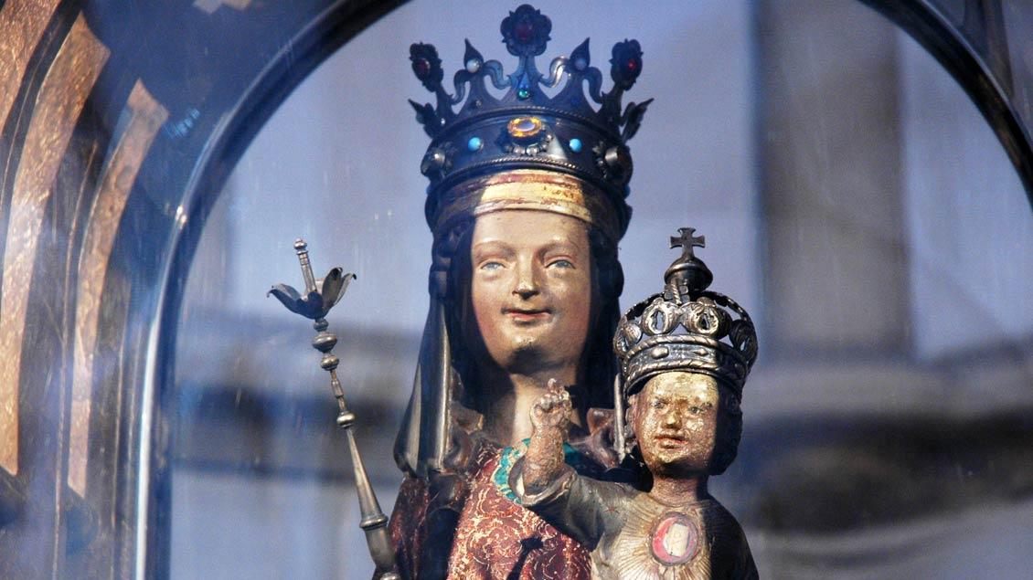 Marien-Gnadenbild