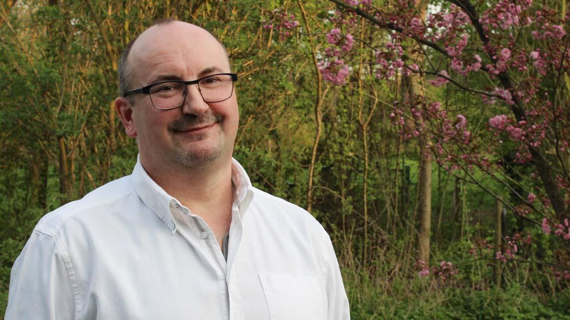 Ständiger Diakon Ralf König