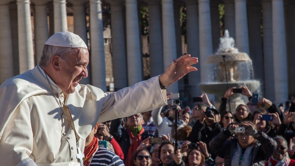 Papst-Botschaft an Kubas Jugend