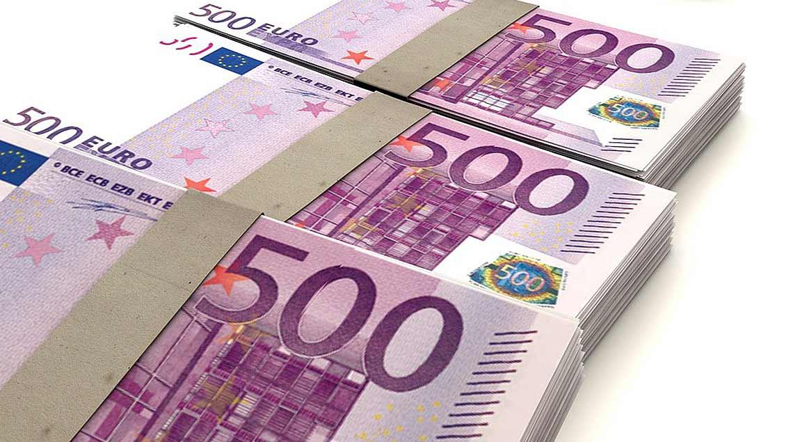 Die Caritas gibt 460.000 Euro für 18 Projekte im NRW-Teil des Bistums.