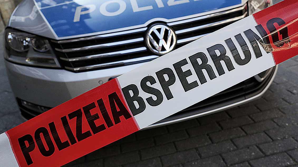 Die Veranstalter des Katholikentags im Mai in Münster stehen im engen Kontakt mit der Polizei.