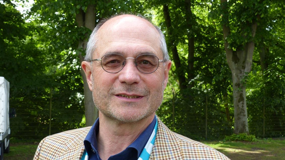 Heinz-Gerhard Justenhoven