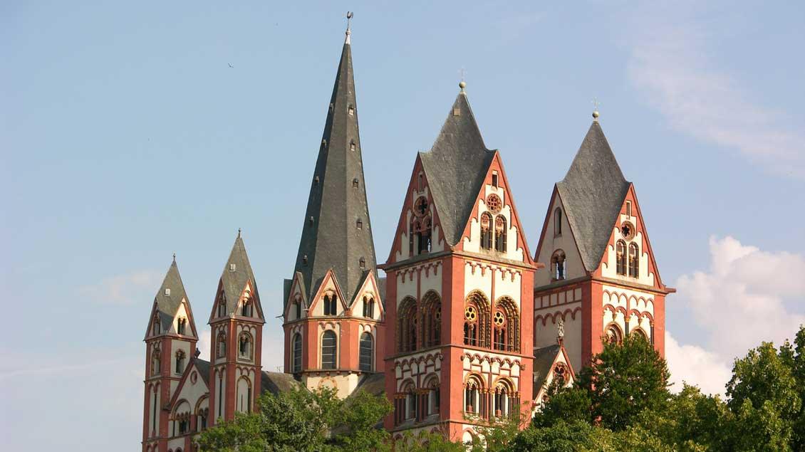 Dom von Limburg.