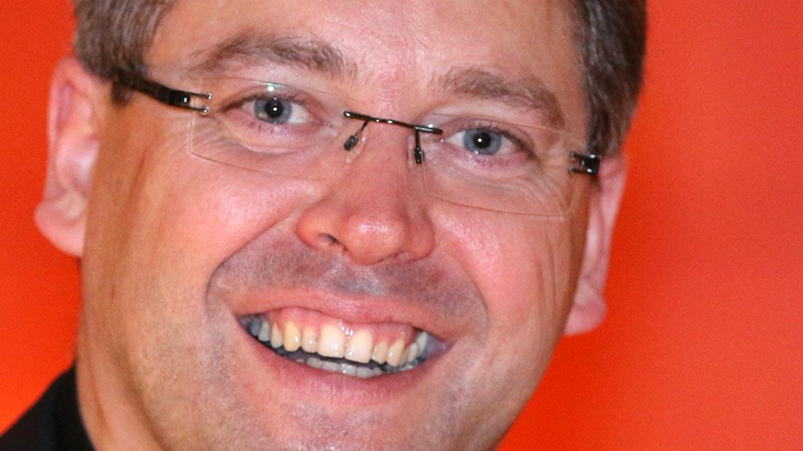 Benedikt Karsten Ende