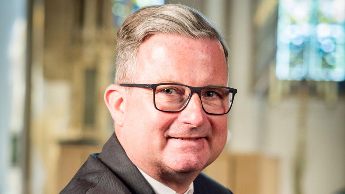 Christian Stenz