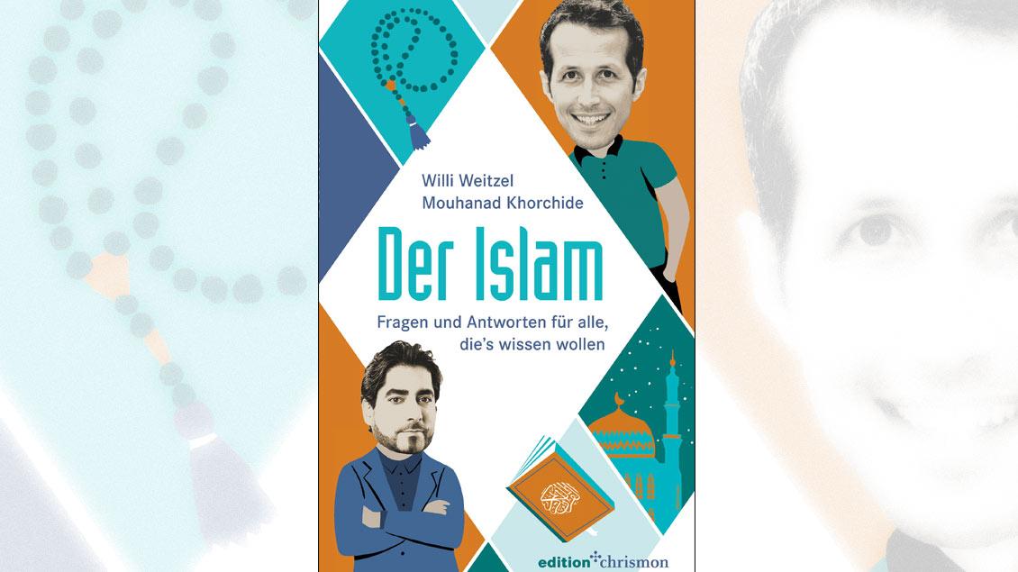 Buch Foto: Verlag