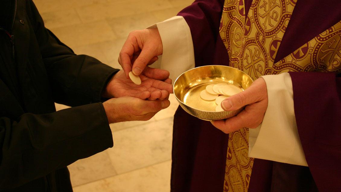 Erzbistum Paderborn setzt Handreichung um