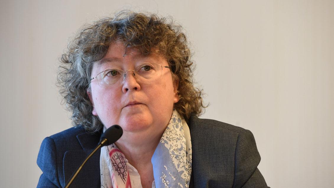 Dorothea Sattler