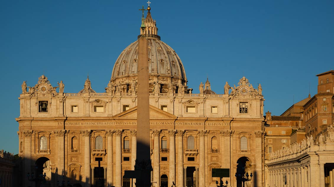 Vatikandiplomat wegen Kinderpornografie angeklagt