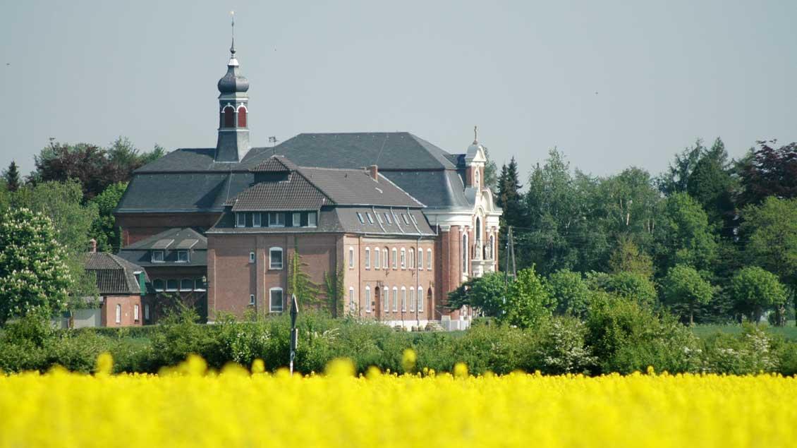 Kloster Mörmter.