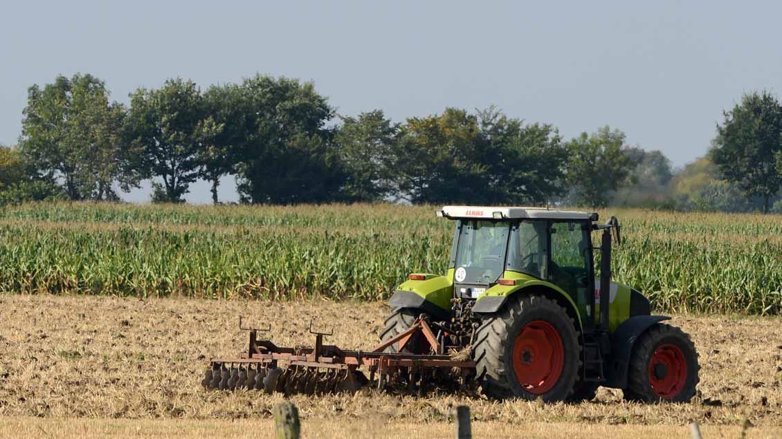 Die Ländliche Familienberatung hilft Landwirts-Familien in Krisen.