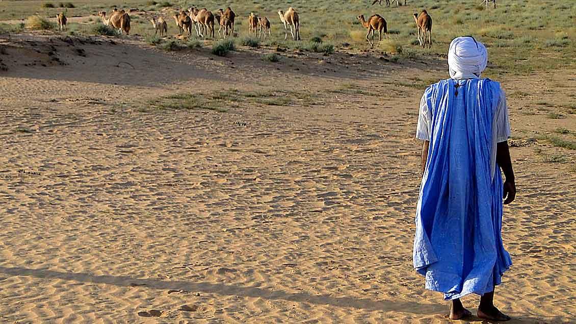 Bischof aus Afrika kritisiert Eu-Politik