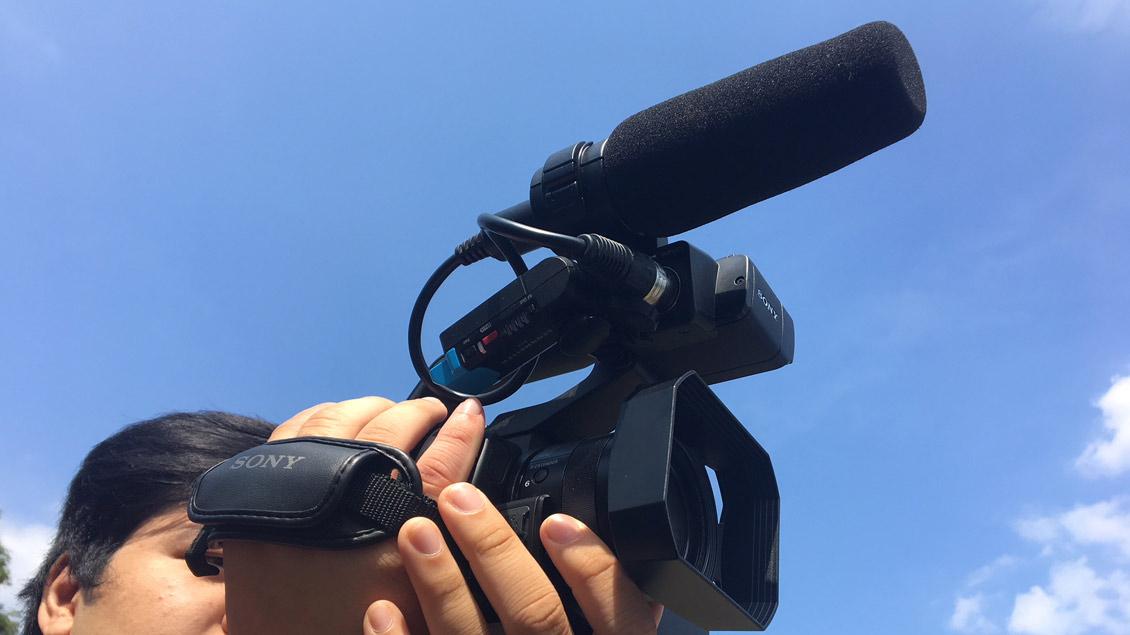 Einen Medienworkshop  mit Videokünstlern gibt es zu gewinnen. Foto: Marie-Theres Himstedt
