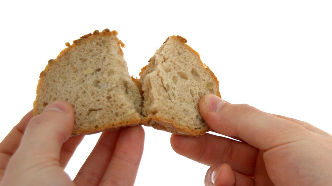 Brot Foto: Michael Bönte