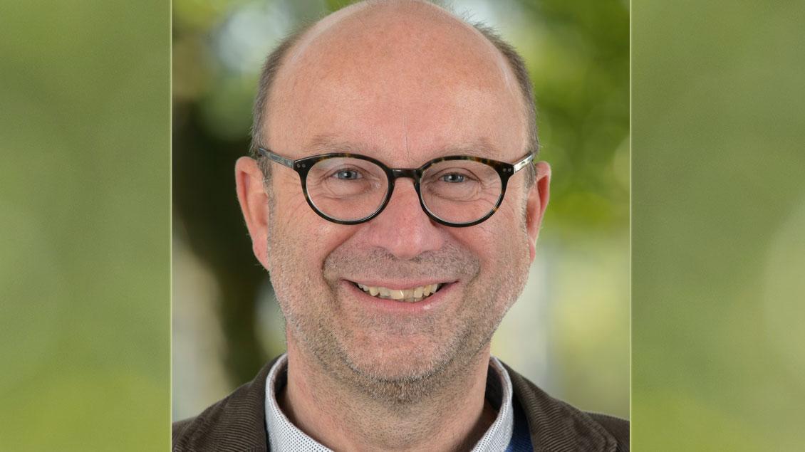 Martin Feltes wird Nachfolger von Heinrich Dickerhoff.