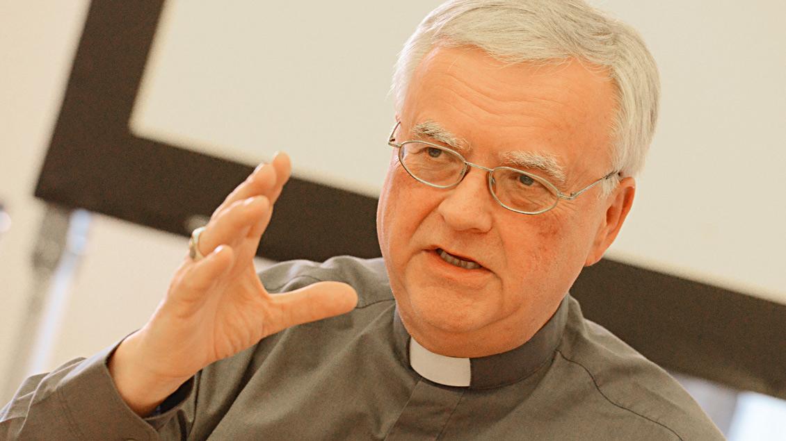 Erzbischof Heiner Koch