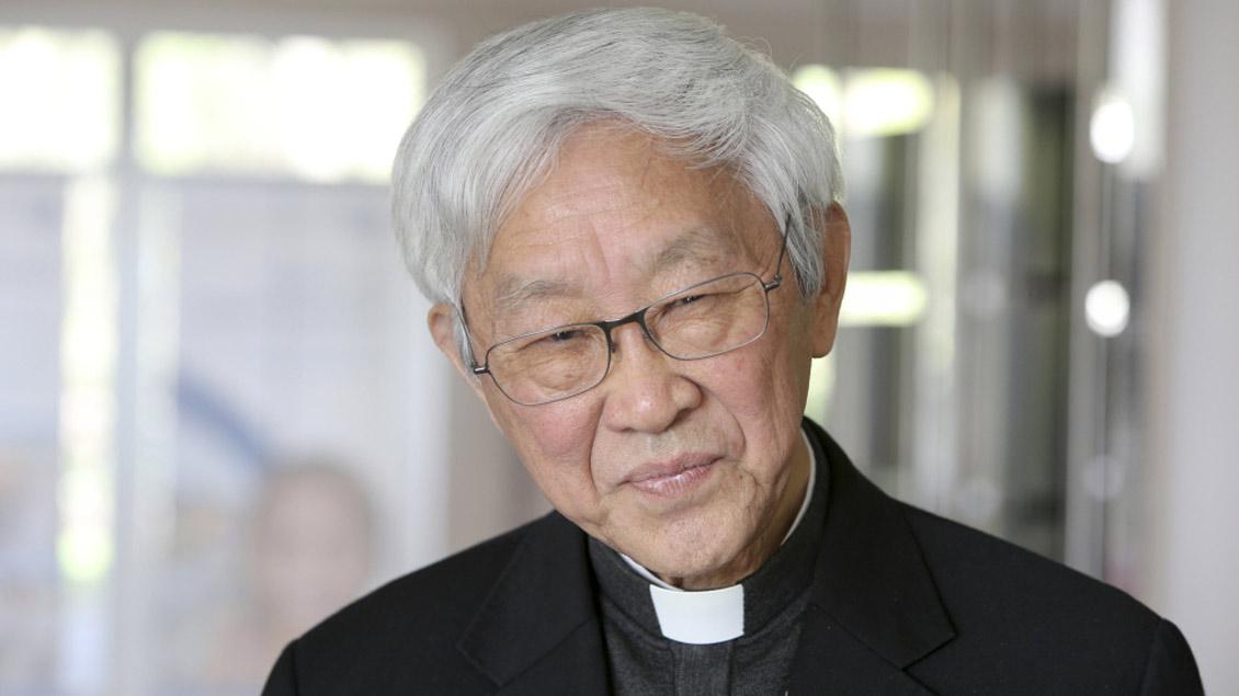 Kardinal Joseph Zen Ze-kiun, von 2002 bis 2009 Bischof von Hongkong, war von Anfang an gegen das Abkommen.