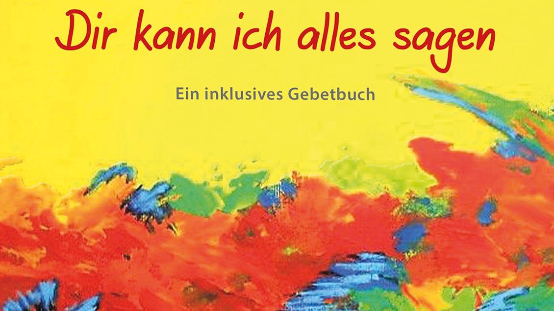 Das Cover des neuen Buchs.