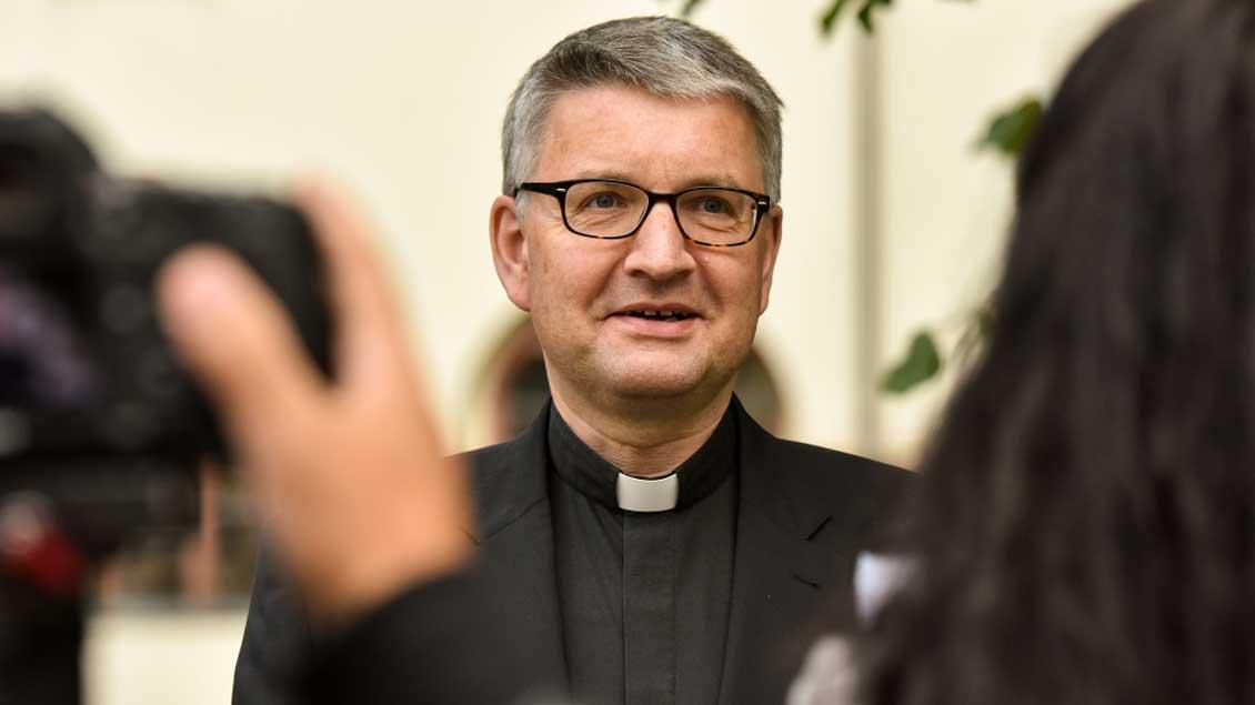 Peter Kohlgraf.