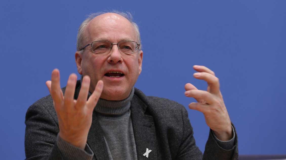 Klaus Mertes.